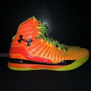 Under Amour ClutchFit Basketball Shoes